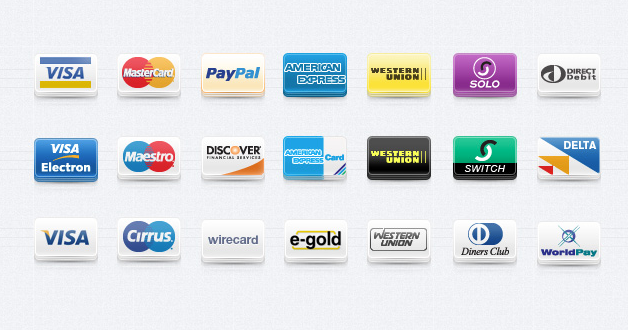 ecommerce payment methods