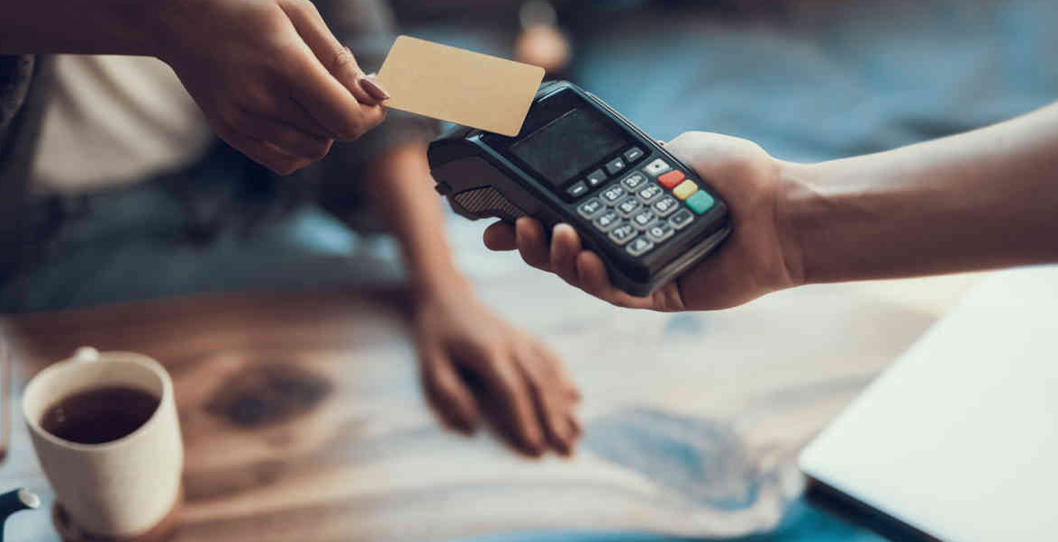touchless payments